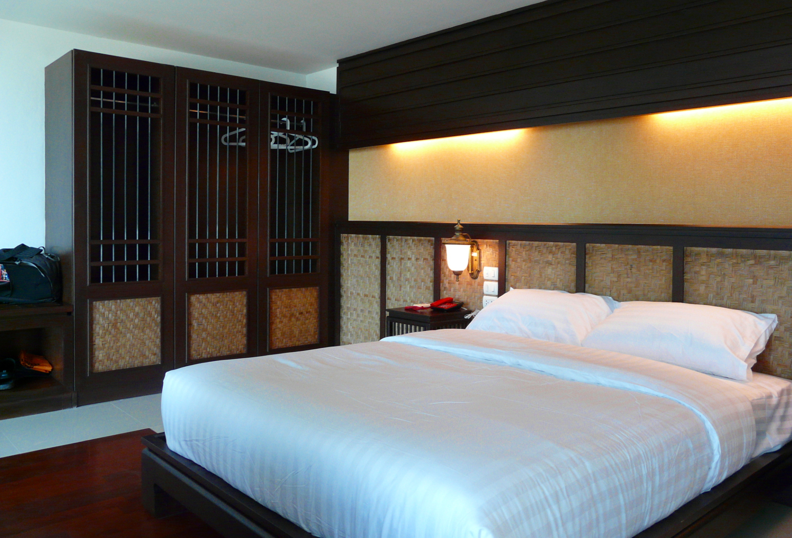 suite in nordwind hotel chiang mai