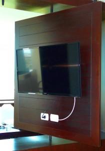 chiang mai hotel suite flatscreen tv