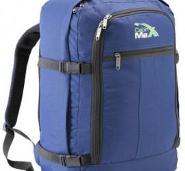 Cabin Max Metz flight-size carry-on bag