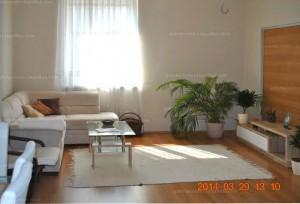 Budapest rental apartment