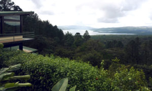 El Arenal Observatory Lodge view